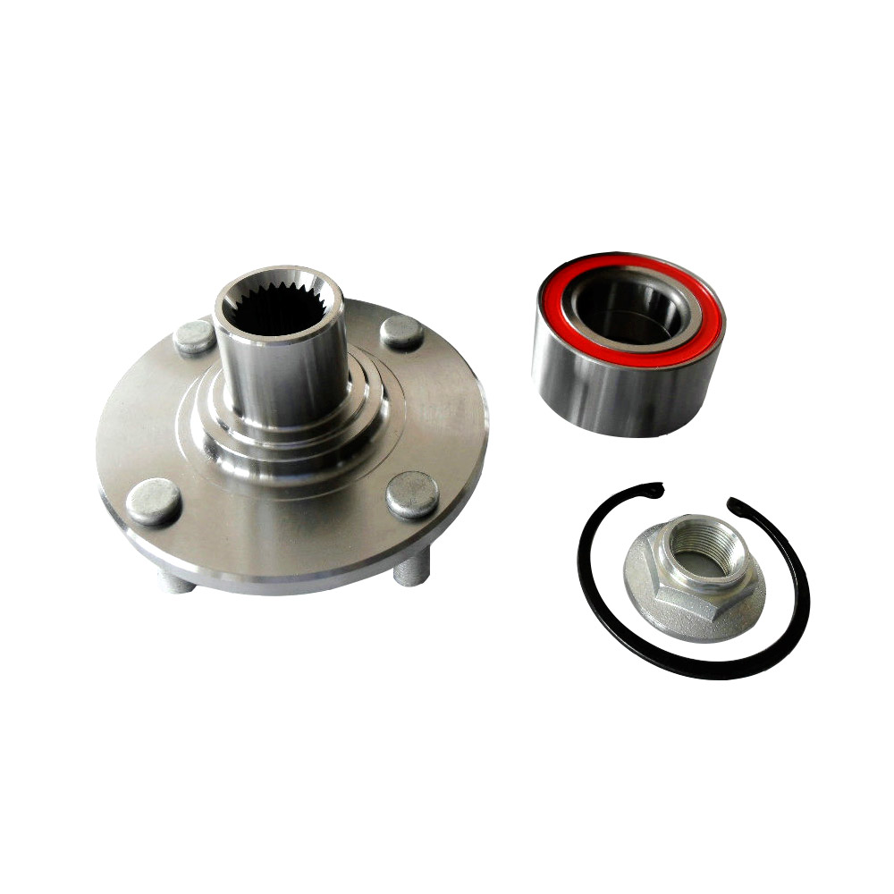 WHEEL HUB SPINDLE KITS